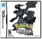 NINTENDO Nintendo DS Game POKEMON WHITE VERSION